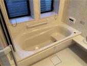 お風呂改装工事