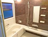 浴室改装、エコキュート工事