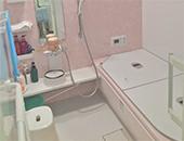 浴室、給湯器交換工事