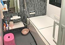 浴室、脱衣室、窓リフォーム工事