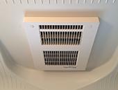浴室暖房換気乾燥機取付工事
