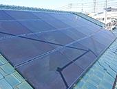 太陽光発電取付工事