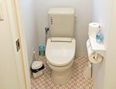 工場社員トイレ改装工事