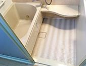 浴室・台所改装工事