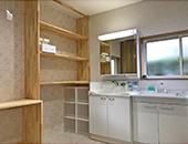 浴室・トイレ改装工事